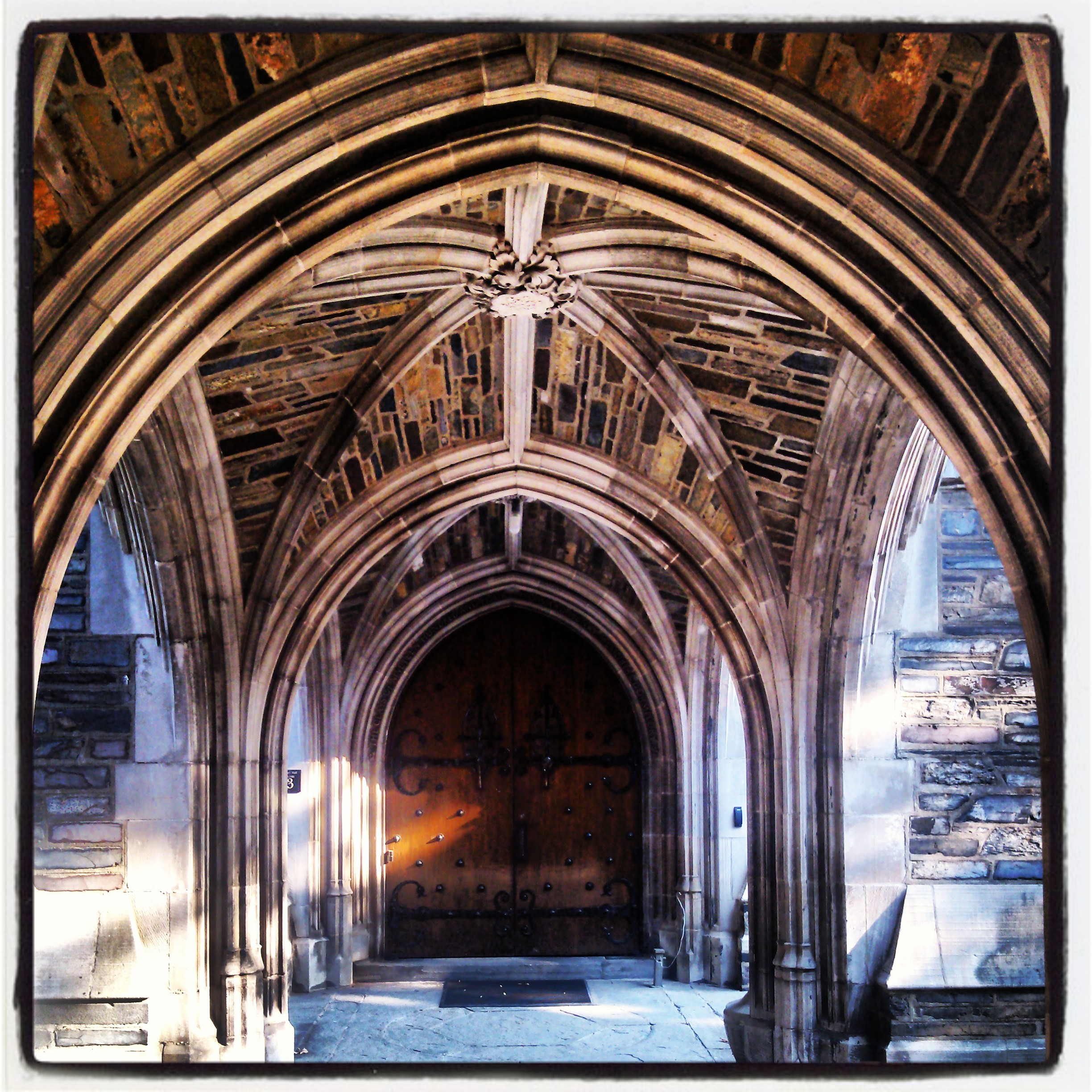 High Arches at Princeton