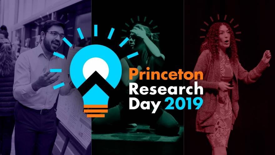 Application opens for presenters at 2019 Princeton Research Day